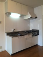 205 キッチン