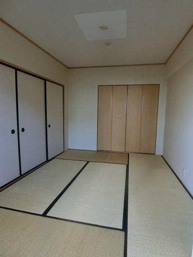 103号和室②