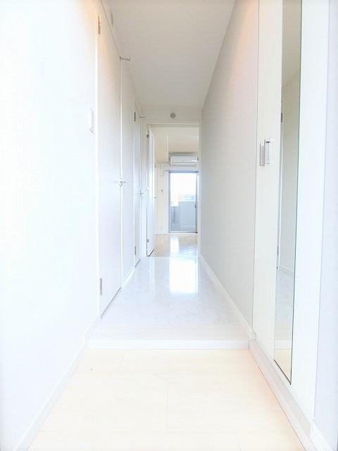 603号室 玄関