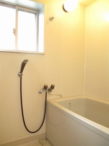 、アーバンハイツ渡辺106 浴室