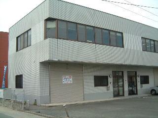 空港前大井テナント / 102号室