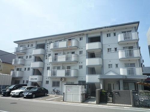 エクセレント古田 / 405号室
