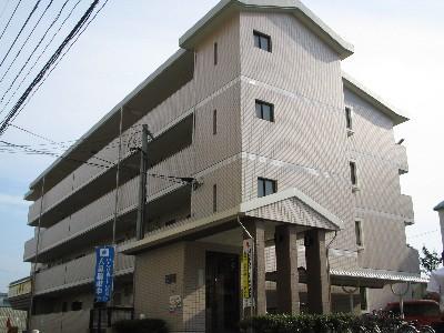エクセレント田口 / 403号室