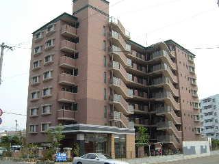 マノワール箱崎 / 603号室