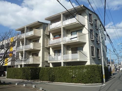 パークサイド黒川 / 401号室