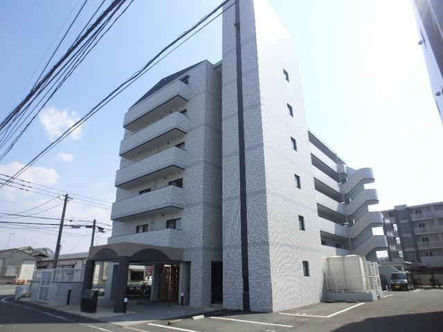 タウンコート志免 / 401号室