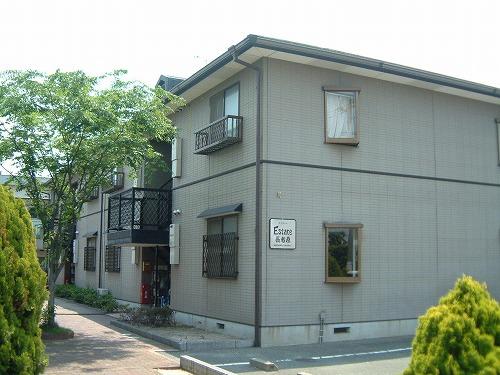 エステート長者原(ペット可) / 202号室