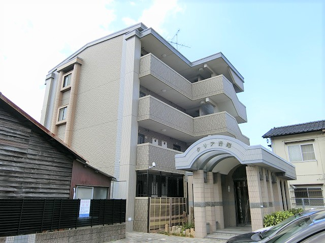 クリア吉塚 / 102号室