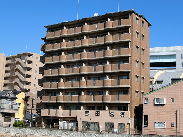 メルベーユ博多 / 705号室