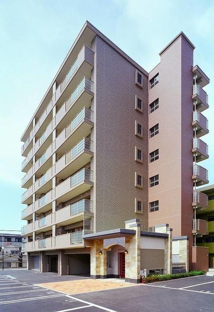 サン・ビオ空港通りⅡ(ペット可) / 401号室