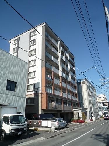 コンフォート東比恵 / 502号室