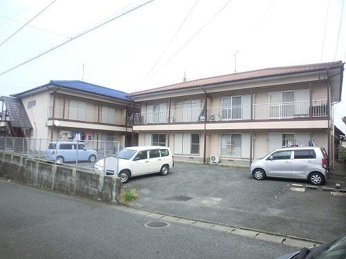 稲永コーポ / B3号室
