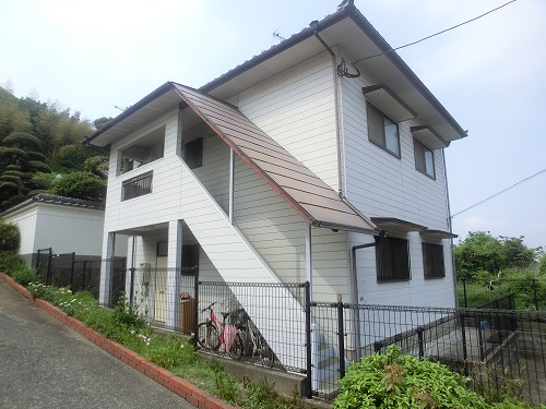 稲永アパート / 1号室号室
