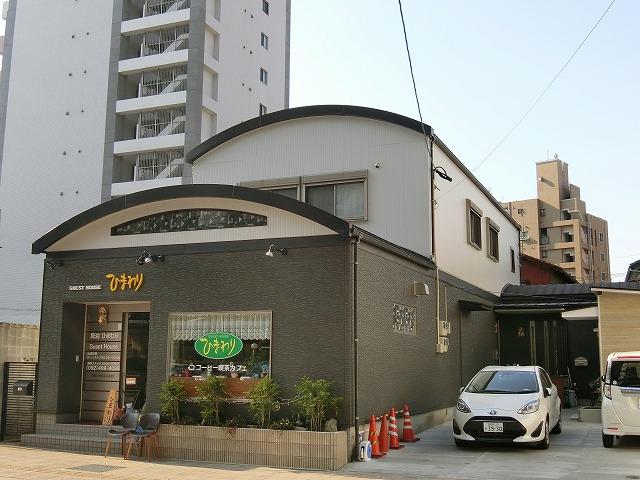 吉塚6丁目貸家 / 201号室