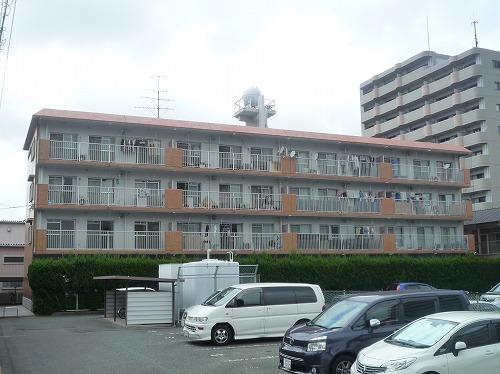 コーポラス梅津 / 403号室
