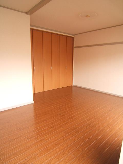 パステルハイム / 203号室