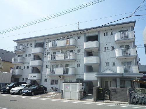 エクセレント古田 / 401号室