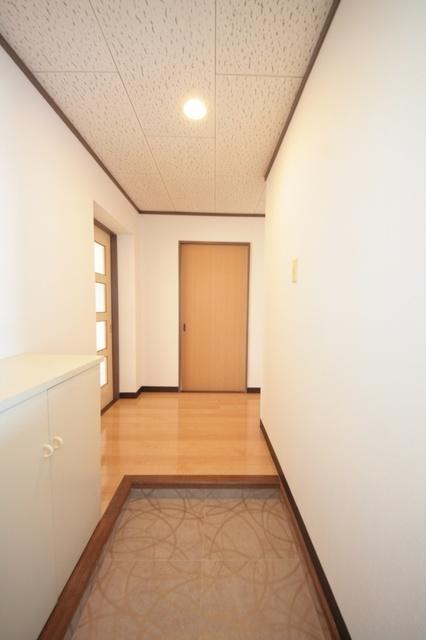 エクセレント古田 / 405号室玄関