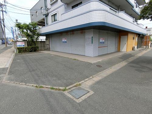 Amenity丸善 / 102号室建物外観