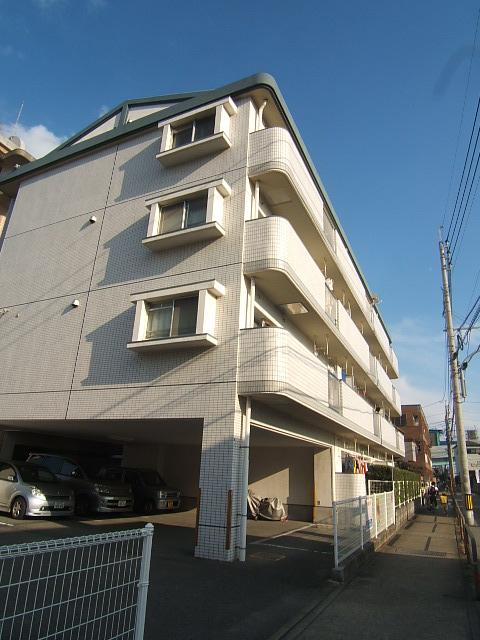 サン・ビィーム吉塚 / 302号室