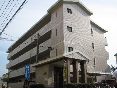 エクセレント田口 / 401号室