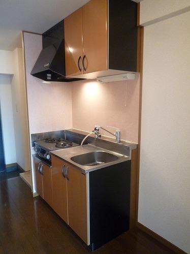 サークルフロント / 103号室キッチン