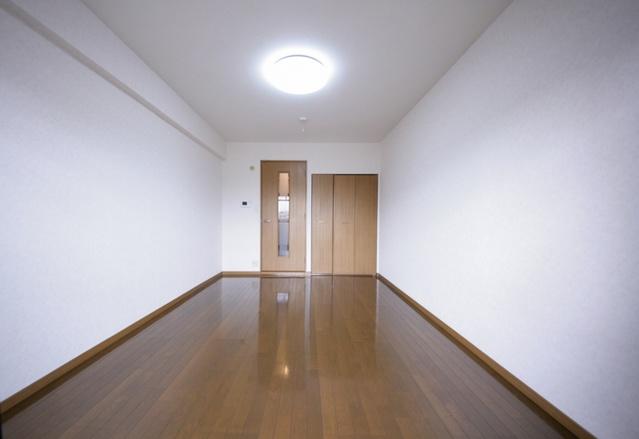 サークルフロント / 202号室