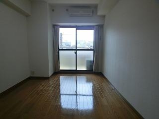 ルミノスコート / 301号室リビング