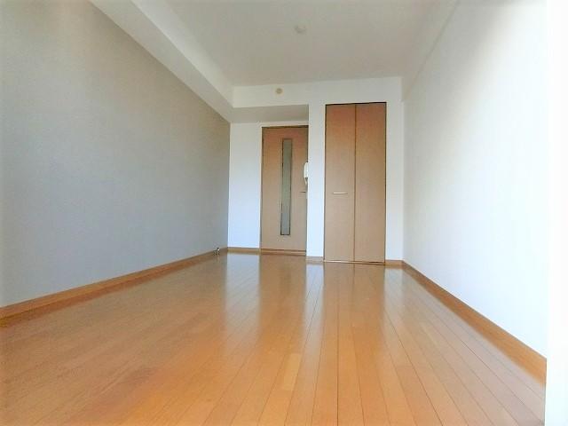 ルミノスコート / 606号室キッチン