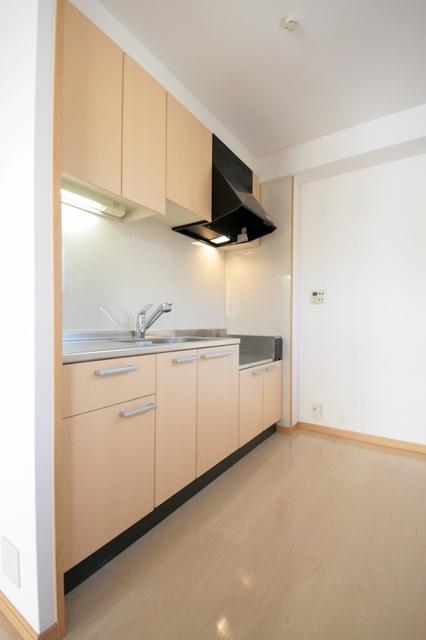 ブラン・ネージュ / 103号室キッチン