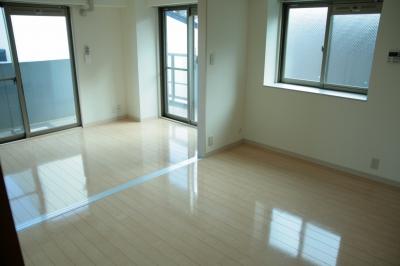 アスティオン中島 / 405号室キッチン