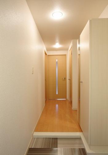 メゾンスペース / 102号室