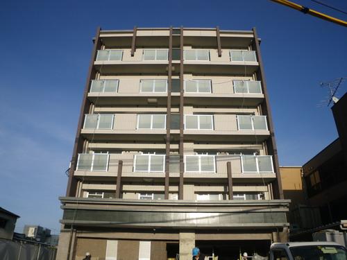 プリマベーラ. / 403号室建物外観