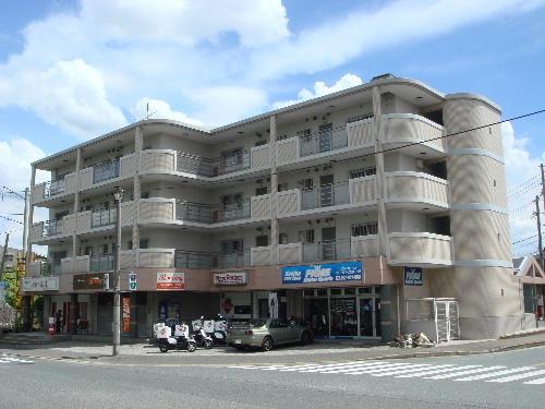 パステルハイムⅡ / 103号室建物外観
