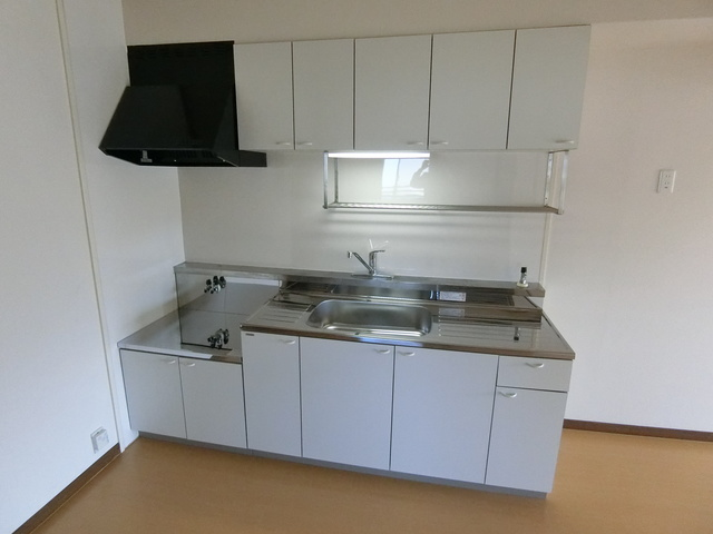 エクセル篠栗 / 301号室キッチン