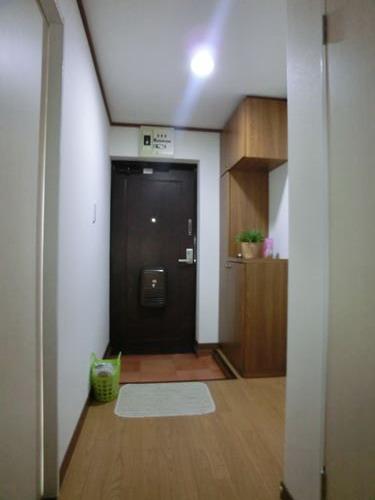 ファミール篠栗 / 302号室玄関