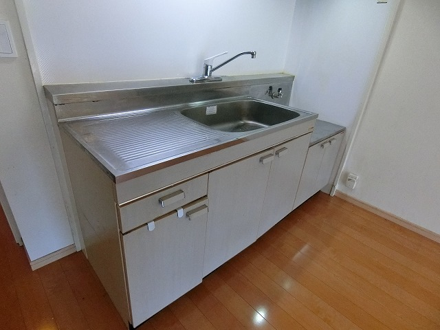 エクセルいまはせ / 102号室キッチン