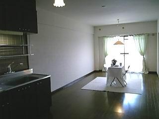 フレスコ'93(ペット可) / 302号室キッチン