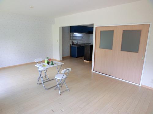エクセルE・F / 106号室キッチン