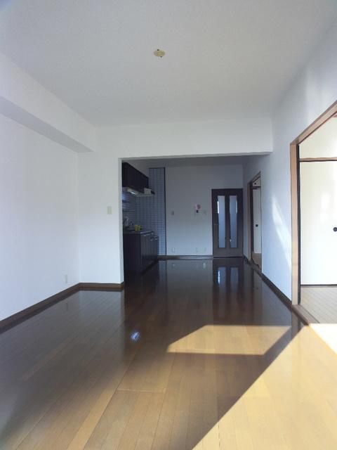 エクセルE・F / 306号室リビング