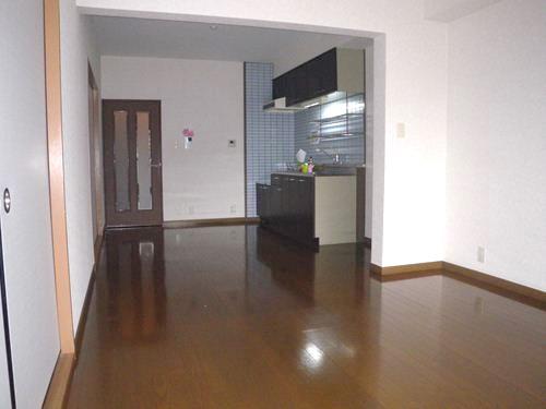 エクセルE・F / 405号室キッチン