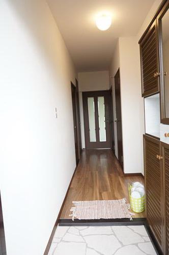 エースワン粕屋 / 303号室玄関