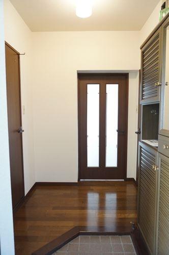 ヴィラフェリス空港南 / 401号室キッチン