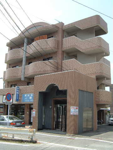 サンヒルズTAKEDAⅡ / 101号室