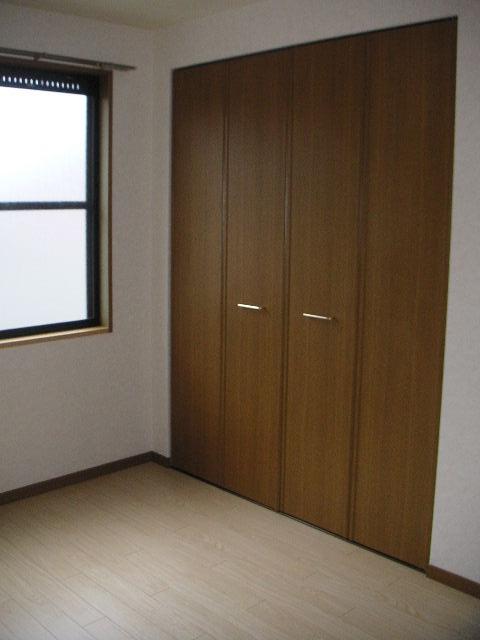 プリマベーラ志免 / 203号室収納