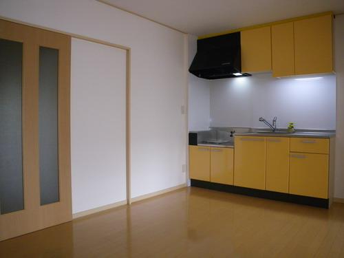 サンハイム / 203号室