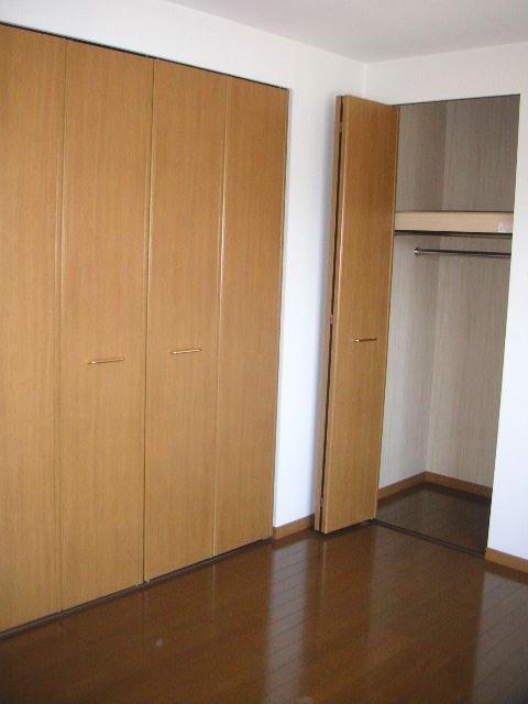 メロディハイツK&K / 102号室