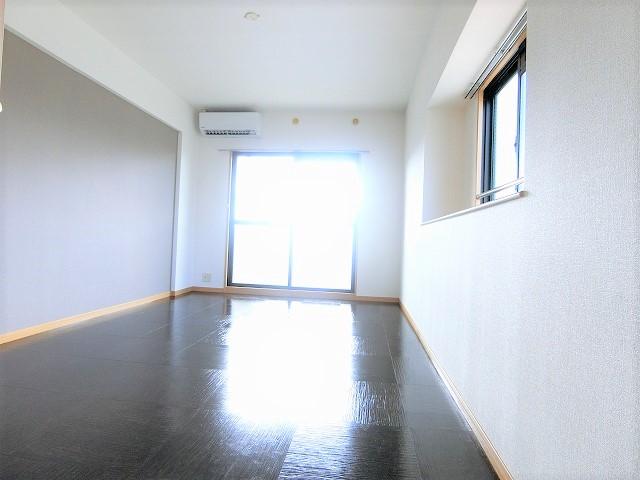 クリア吉塚 / 405号室リビング