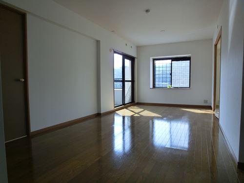 カンフォーロ藤木 / 401号室リビング