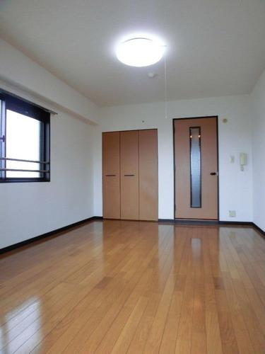 スクレーパー東 / 405号室キッチン